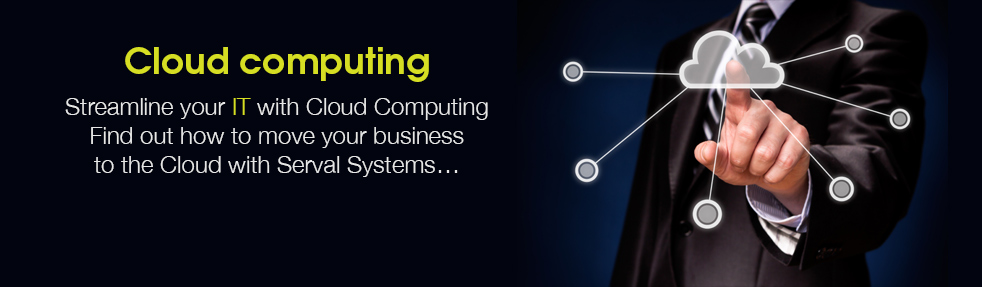 Cloud Computing Cyprus